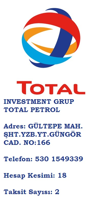 INVESTMENT GRUP - TOTAL PETROL